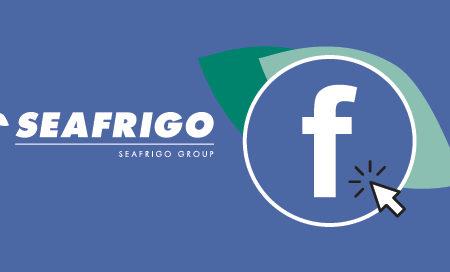 Lancement de la page Facebook Seafrigo !
